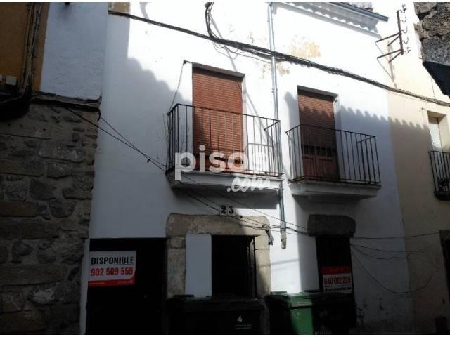 Casa En Venta En Calle Garcia De Paredes Nº 23 En Trujillo Por 60 200